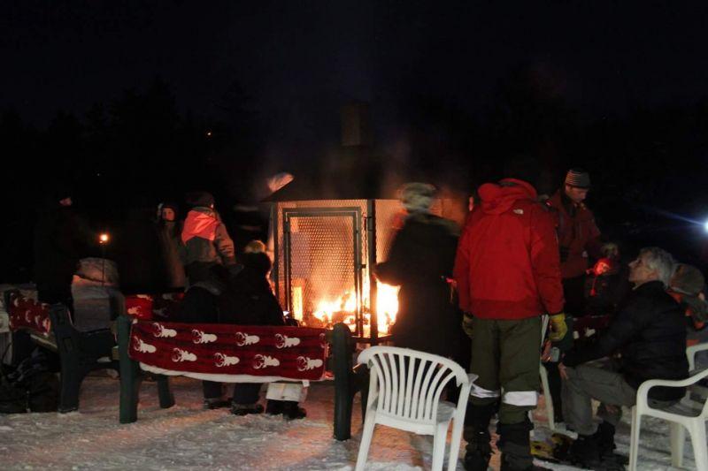 ski de fond lanaudiere