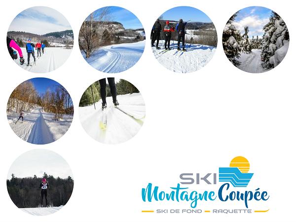 piste-sentier-ski de fond