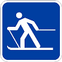 ski montagne coupee